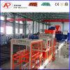 Bloque de cemento completamente automático Qt6-15 que hace la máquina con la cadena de producción