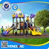 Equipo de la diapositiva del patio de Yl-C030 China para los niños