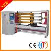 Machine de découpage de roulis de bande de la technologie Hjy-Qj05 neuve