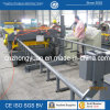 Assoalho Decking Roll Forming Machine com Automatic Stacker