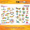 Plastiktischplattenspielzeug der Kinder (SL-023/SL-024)