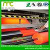 A película do PVC da qualidade produzida por linhas calandradas pode usar-se para a indústria, o cultivo, o alimento e a medicina