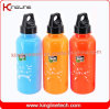 garrafa de água 400ml plástica (KL-7435)
