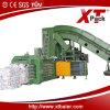 Máquina automática llena de gran tamaño de la prensa usada para el papel usado del embalaje