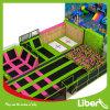 De Chinese Opblaasbare Uitsmijter van de Vervaardiging in het Hof van het Park van de Trampoline
