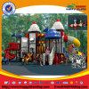 Dia van de Speelplaats van kinderen de Openlucht