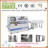 Machine van de Hoek van het Venster van het aluminium de Zeer belangrijke Scherpe, de Machine van het Venster van het Aluminium