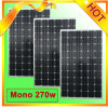 최고 Price Good Quality 250W/260W/270W Mono Solar Panel