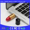 Platte des Förderung-Geschenk-Lippenstift-U mit kundenspezifischem Firmenzeichen frei
