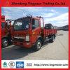 Mini carro de Sinotruk HOWO para el transporte general en África