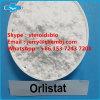 Эффективного контроля над наркотиками Orlistat порошка для снижения веса