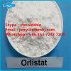 À compter de la poudre de stéroïdes Drug Orlistat pour perdre du poids