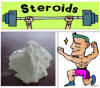 보디 빌딩 스테로이드/99% Turinabol/4-Chlorodehydromethyltestosterone, CAS 2446-23-3