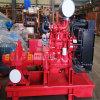 Pompa centrifuga di caso spaccato di qualità di Hight della pompa antincendio Xs80-270