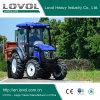 Lovol 50 HP farm trator com cabine de terceira geração