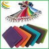 Fördernde Farben-Sublimation-Abzuglinie mit Abzeichen