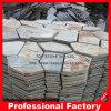 La pietra sottile riveste i comitati di pannelli di pietra del registro
