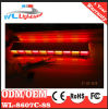 47  220W LED warnender Röhrenblitz-Polizei-Röhrenblitz-heller Stab
