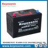 Batteria automatica 60ah Lipo4 della batteria di automobile accumulatore per del calcio bagnato del cavo
