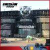 ферменная конструкция квадрата Spigot алюминия 600X900mm для широкомасштабных представлений