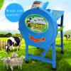 世帯の草のトウモロコシサイレージのための自動草のチョッパー機械