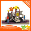 Скольжение оборудования игры зоны игры маленьких детей напольное для сбывания