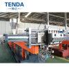 Linea di produzione di plastica dell'espulsore della pallina della vite gemellare di Tsh-75b