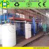 Água Waste da linha de recicl de lavagem sistema do tratamento da água da água de esgoto