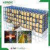 Medium-Duty Autokino-Speicher-Ladeplatten-Lager-Zahnstange