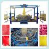 Tecidos de malha de plástico bag tear circular da Máquina Fabricação