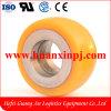 L'équilibre électrique de roues de Liftstar roulent dedans le jaune 115*55mm