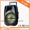Haut-parleur sans fil d'Amaz Bluetooth avec prix de garantie de qualité de cadre de haut-parleur de dessin animé/Brown le bon