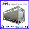 ASME GB petroleiro Pó Hexafluorophosphate Lítio contentor ISO de venda no Japão