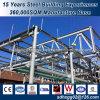 O aço europeu de aço da engenharia de soldagem Edifícios prefabricados