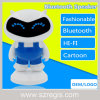 Portable estéreo sem fio sem fio Bluetooth Bluetooth Speaker Sound Boxfor Bike Sos