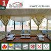 tenda calda di alluminio del partito di evento di vendita di 25X60m con CA