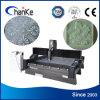 grabado de piedra del corte del CNC el repujado 3D que talla la máquina