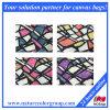 Printed bonito Polyester Fabric Suitable para Garment, Bag e Shoes