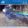 Bouteille Emballage de la ligne de la machine
