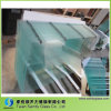 4mm Low Iron Tempered Safety Display Panel Glass