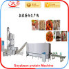 Protéine de soja texturisée faisant la machine