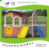Het grappige Huis van het Spel van Jonge geitjes Plastic (KQ10182B)