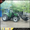 80HP tracteur agricole