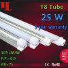 CE RoHS 1500mm 5 Feet 25W T8 DEL Tube (HL-5F23WT0M2)