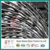 Haute qualité sur le fil de fer barbelé concertina Razor /barbelé concertina galvanisé