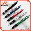 De klassieke Plastic Pen van de Naald voor het Embleem van de Druk (IP022)