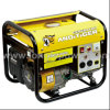 1kVA Four-Stroke Power Petrol Generator con Double Frame