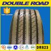 Pneus en gros bon marché de camion de Doubleroad de distributeurs de pneu