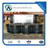 12.5gauge Wire Backed Silt Fence Wire Mesh Fence