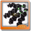 Women를 위한 4A Top Grade Loose Weave Hair Extensions